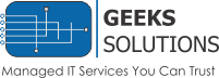 Geeks Solutions Logo