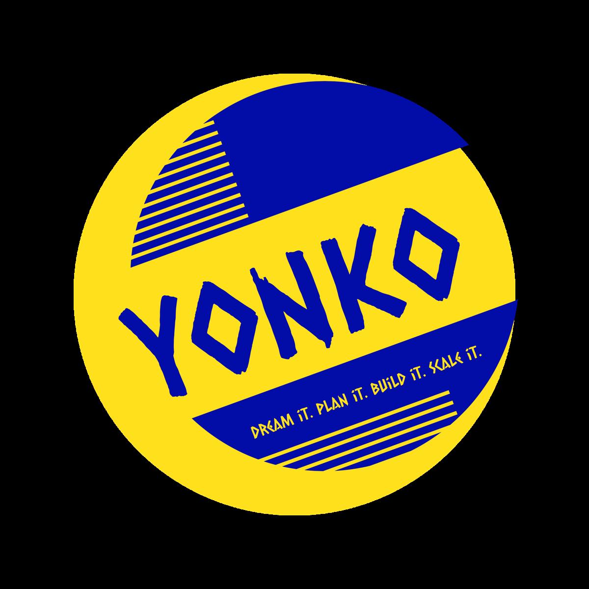 Yonko Logo