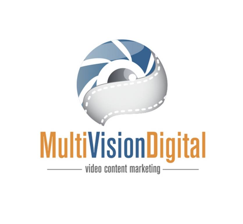 MultiVision Digital Logo