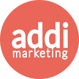 Addi Marketing Logo