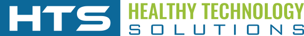 Healthy Technology Solutions Logo