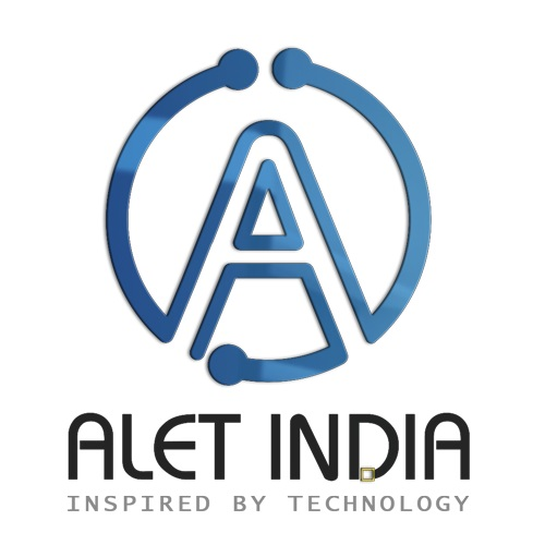 ALET India Logo
