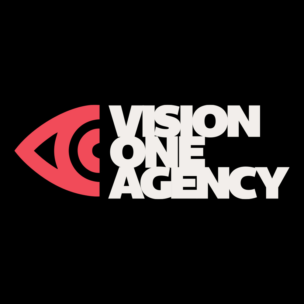 Vision One Agency Logo