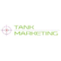 Tank Marketing Logo