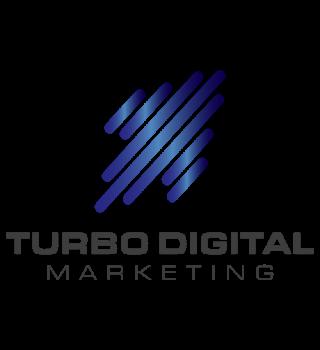 Turbo Digital Marketing Logo