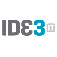 IDE3 Logo