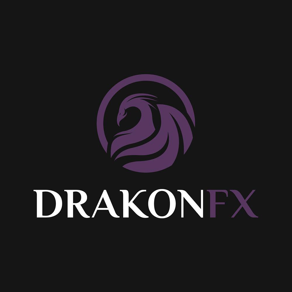 DrakonFX Logo