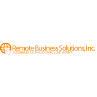 Remote Business Solutions, Inc. Logo