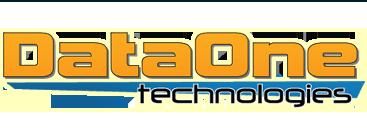 DataOne Technologies Logo