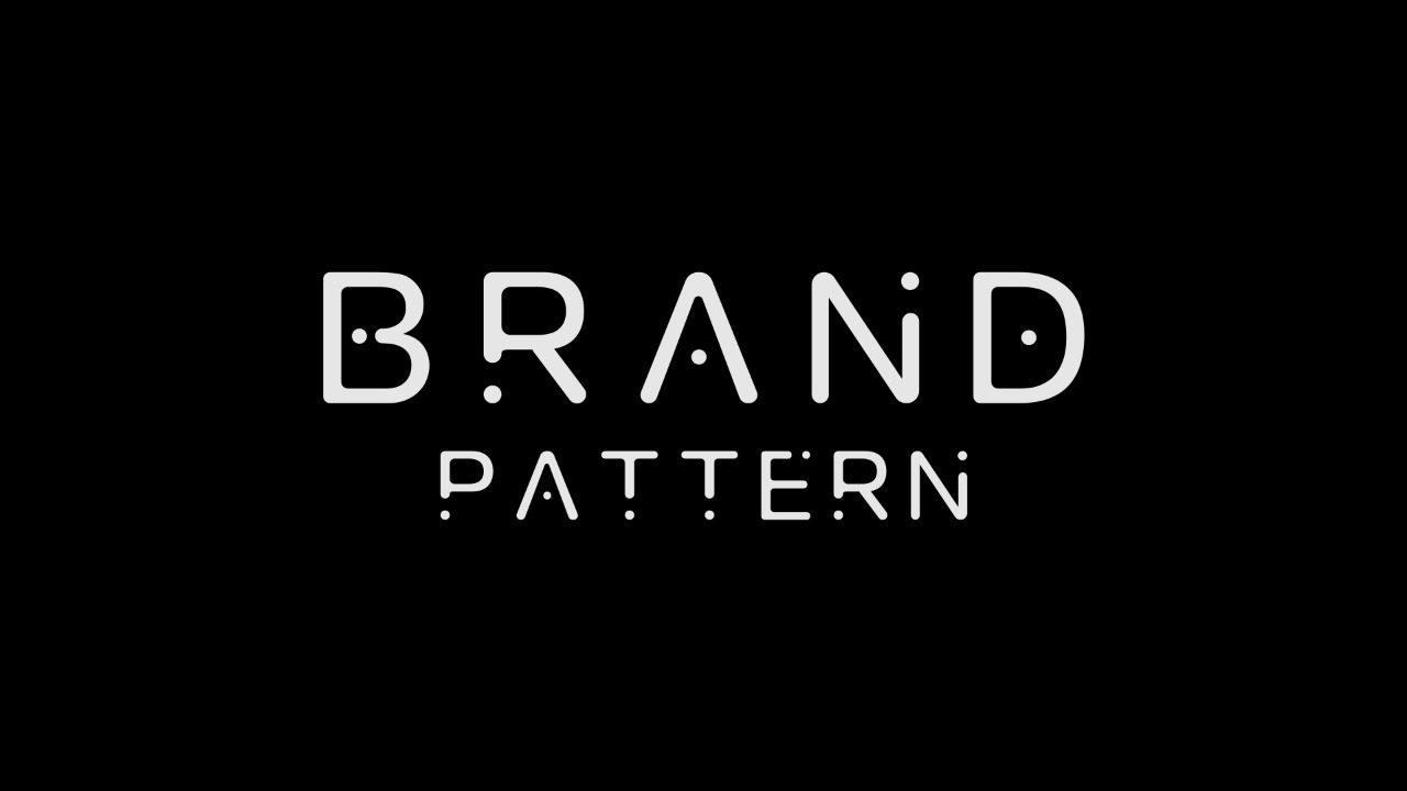 Brand Pattern Logo
