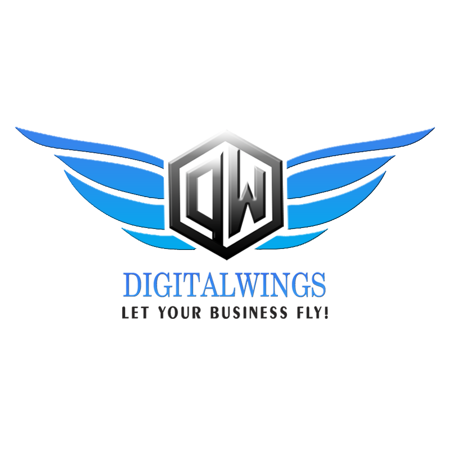 DigitalWings Logo