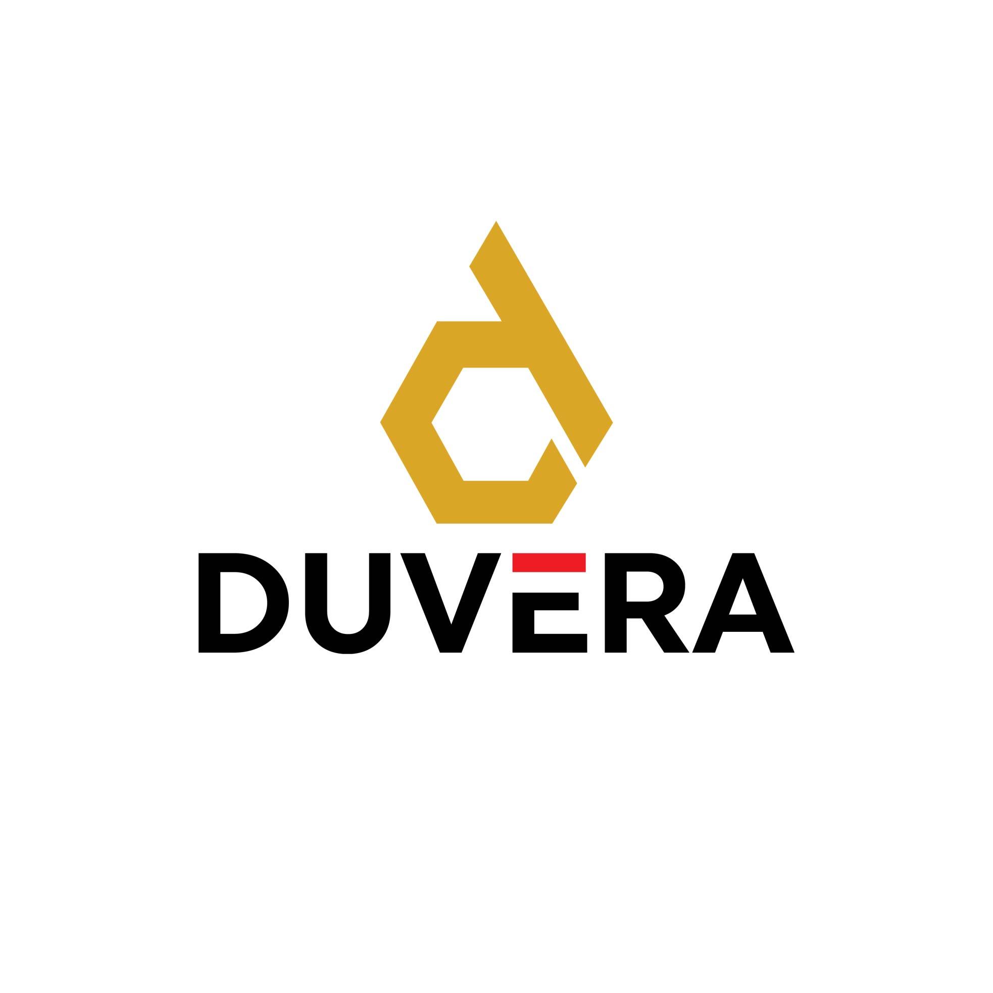 Duvera Logo