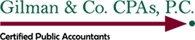 Gilman & Co. Logo