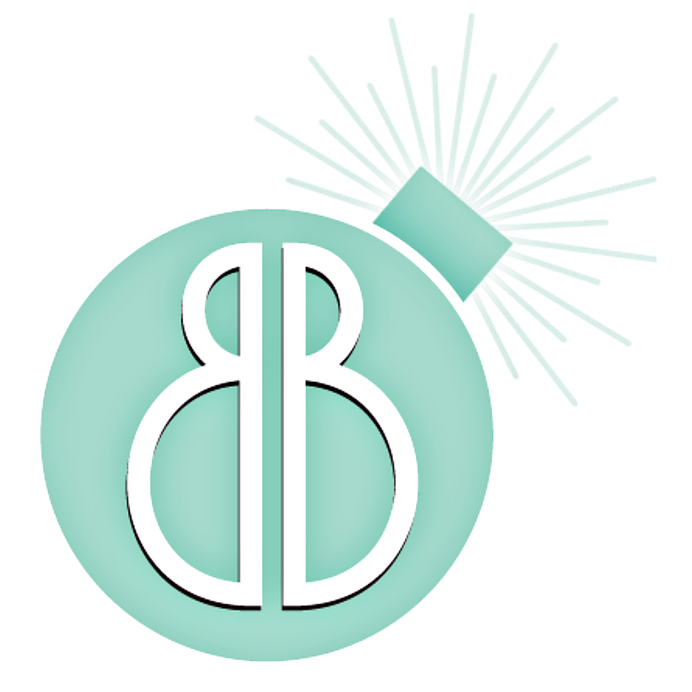 Bettie Bomb, Inc. Logo