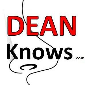 DEAN Knows Logo
