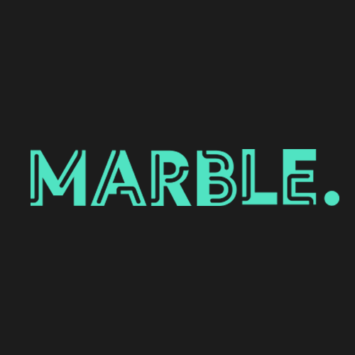 Marble Digital Agency Logo