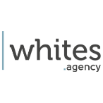 Whites Agency Logo