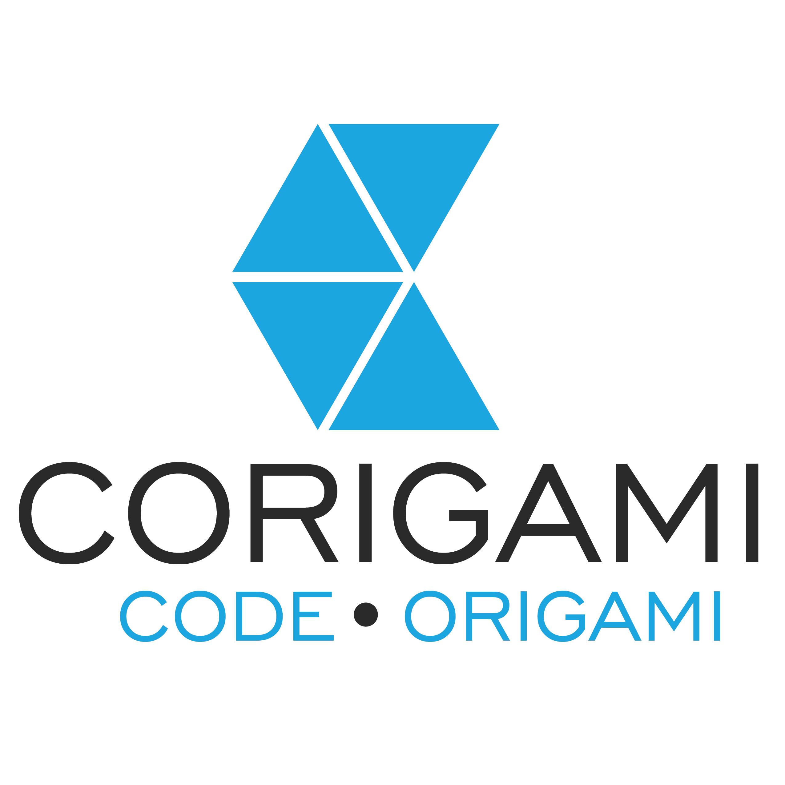 Corigami Technologies Logo
