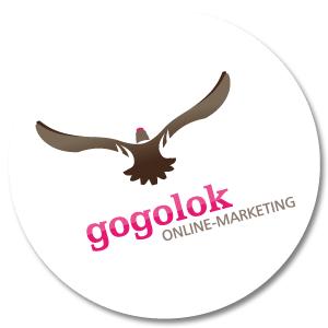 gogolok Online-Marketing Logo
