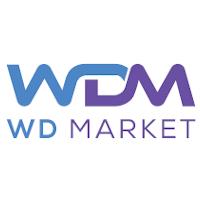 WD Market Logo