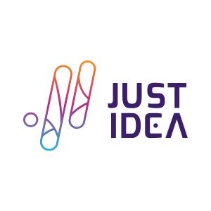 JustIdea Agency Logo