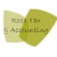 Ross Tax & Accounting Co. Logo