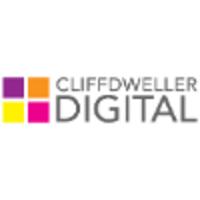 CliffDweller Digital Logo