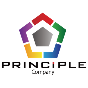 Principle Co, Ltd. Logo