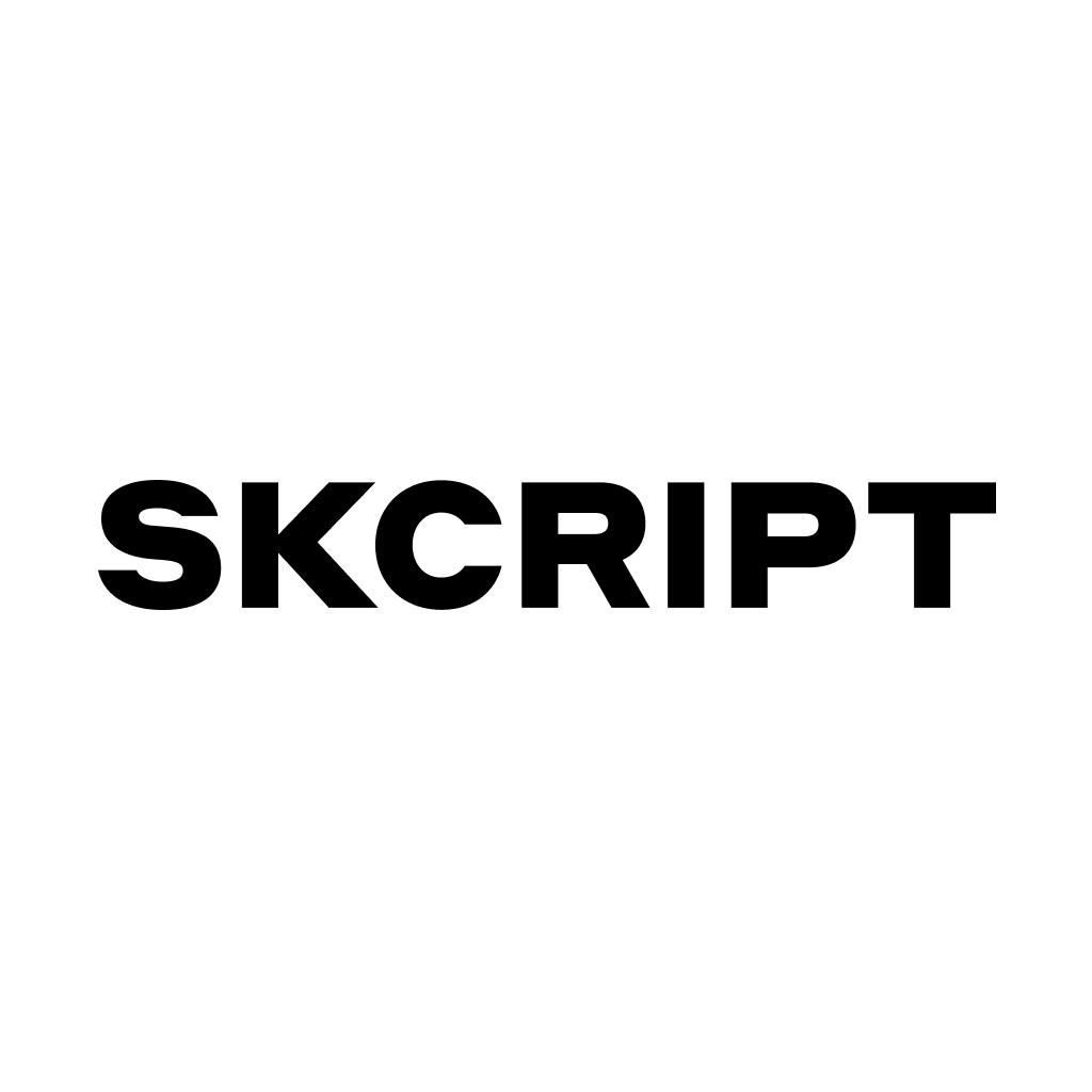 Skcript Logo