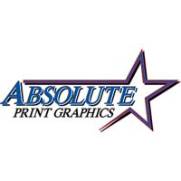 Absolute Print Graphics Logo