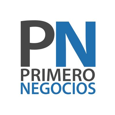 Primero Negocios Logo