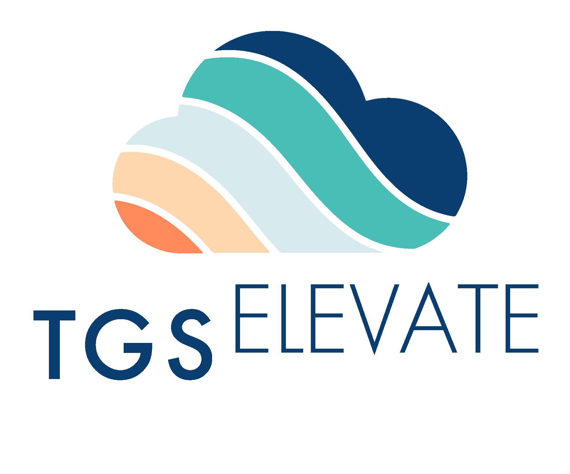 TGS Elevate Logo