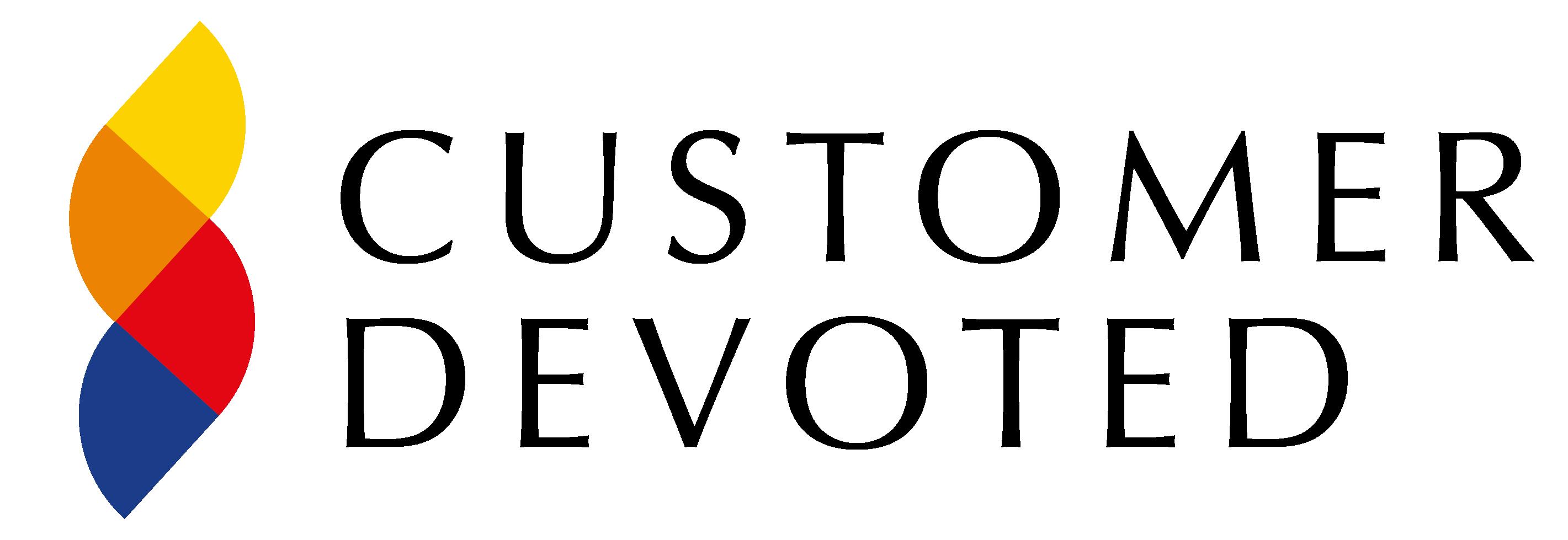Customer Devoted Logo