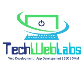 Techweblabs Logo