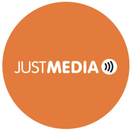 Just Media, Inc. Logo