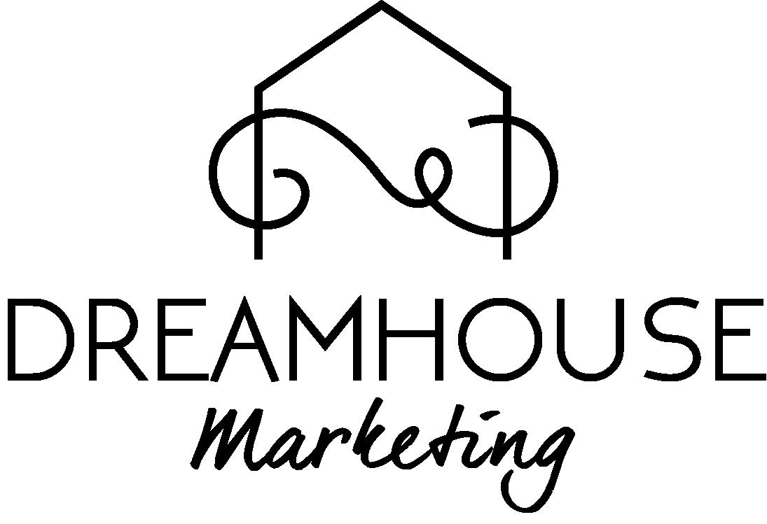 Dreamhouse Marketing Logo
