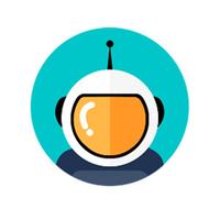 Houston Agencia Digital Logo