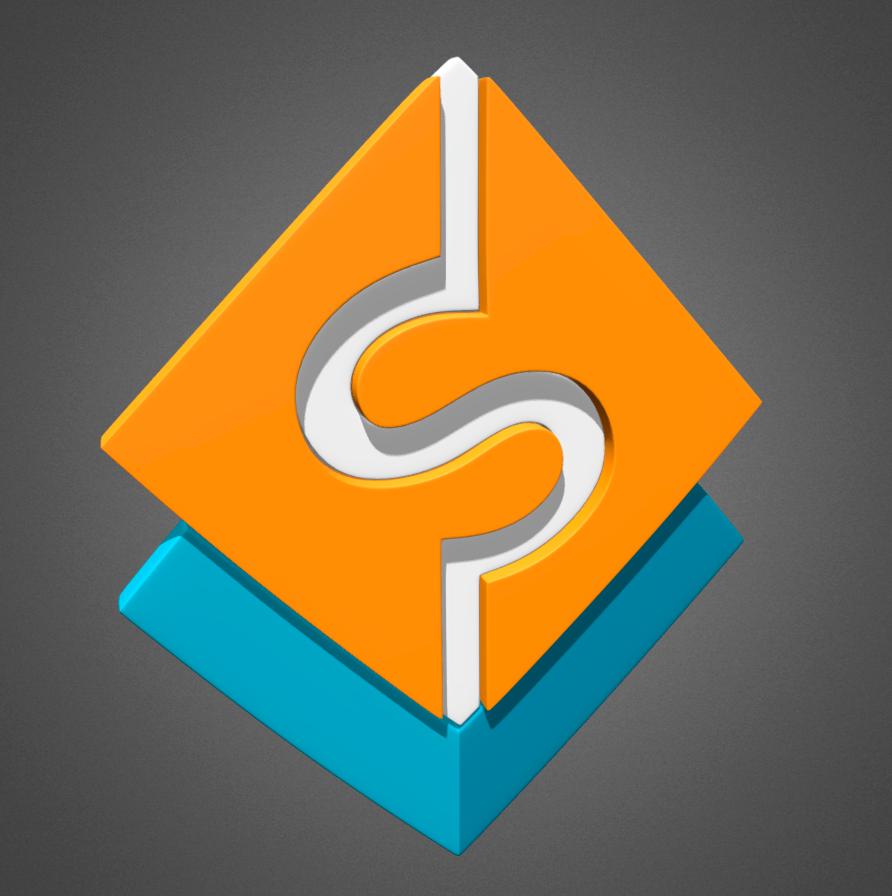 VReal Soft Logo