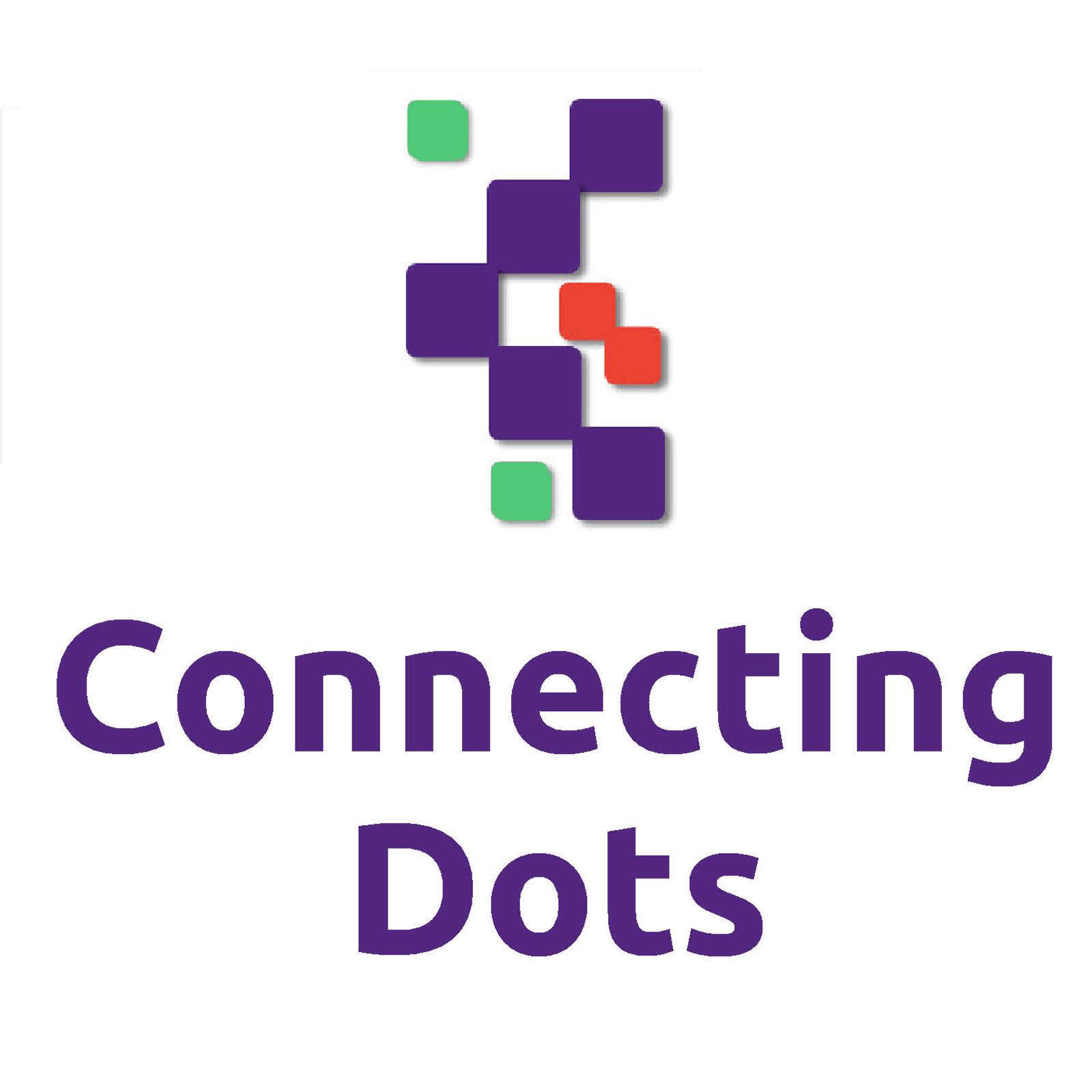 Connecting Dots Logo