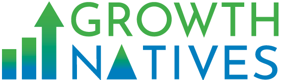 Growth Natives Logo