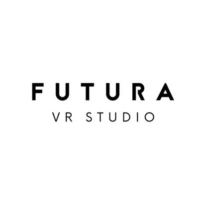 FUTURA VR STUDIO Logo