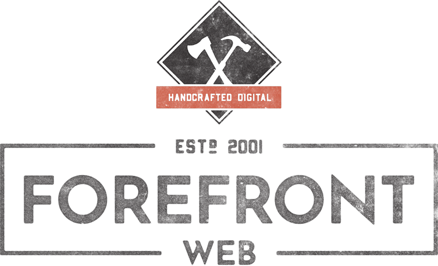 ForeFront Web