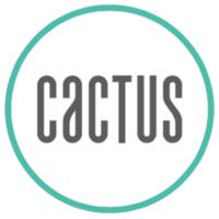 CACTUS Design Inc. Logo
