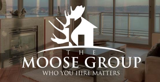 The Moose Group  Logo