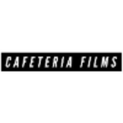Cafeteria Films Logo