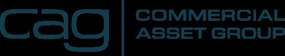 Commercial Asset Group Logo