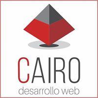Cairo Estudio Creativo. Logo