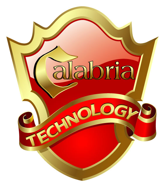 Calabria Technology (Out Of Business) Logo
