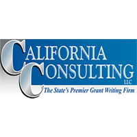 California Consulting, LLC logo