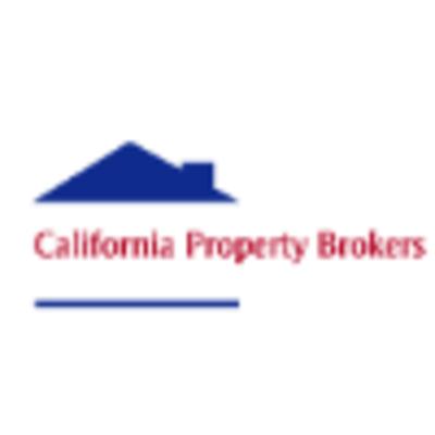 California Property Brokers Logo